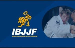 IBJJF modifica i tempi minimi della cintura Viola per i giovani prodigi 2