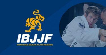 IBJJF modifica i tempi minimi della cintura Viola per i giovani prodigi 15