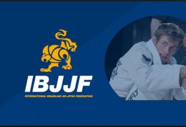 IBJJF modifica i tempi minimi della cintura Viola per i giovani prodigi 14