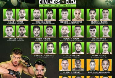 Risultati Bellator Dublino 2020: Chiara Penco vs Danni Neilan ( e dove vedere l'incontro Live 11