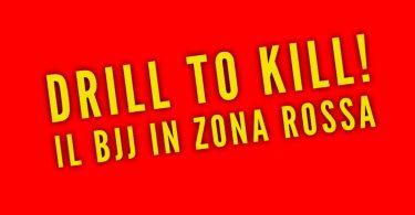 Video: i migliori Drills di BJJ da fare a casa in Zona Rossa! 14