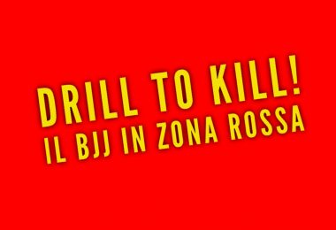 Video: i migliori Drills di BJJ da fare a casa in Zona Rossa! 7