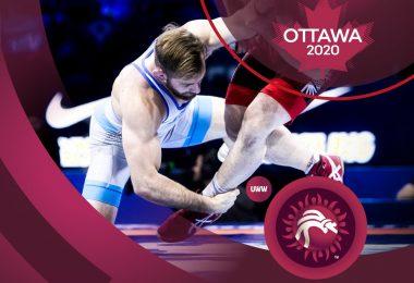 Pan-American Championships, gli Stati Uniti dominano la competizione 16