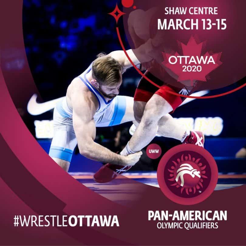 Pan-American OG Qualifier, tutti i risultati delle qualificazioni per le Olimpiadi 5