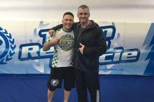 5 Superstars WWE che praticano Jiu Jitsu Brasiliano 5