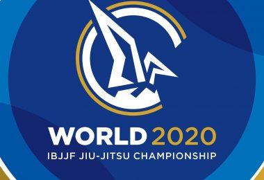 Il Mundial IBJJF è ufficialmente rimandato 5