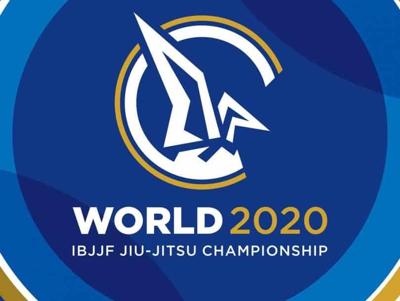Il Mundial IBJJF è ufficialmente rimandato 4