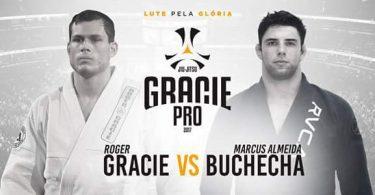 Video: Roger Gracie vs Buchecha 2017 (Match Completo) 8
