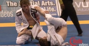 Video: Rafa Mendes vs Ryan Hall al Mundial 2010 (Match Completo) 34