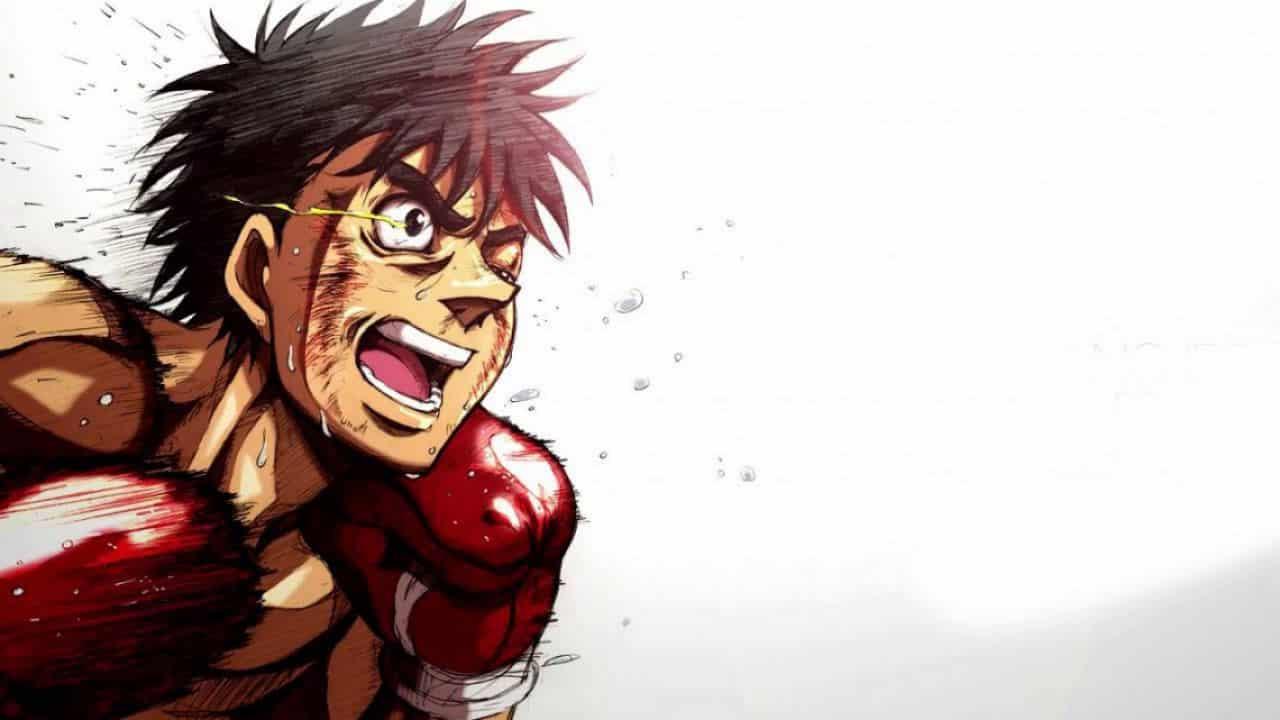 Top manga/anime sul combattimento mainstream (più o meno versoimili) 4
