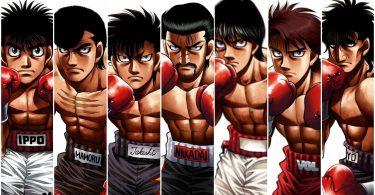 Top manga/anime sul combattimento mainstream (più o meno versoimili) 1