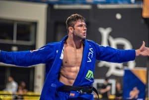 I 5 lottatori più vincenti nella storia dell'Abu Dhabi World Pro 3