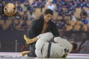 I 5 lottatori più vincenti nella storia dell'Abu Dhabi World Pro 6
