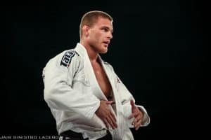Interview with European BJJ icon Alexander Trans 2