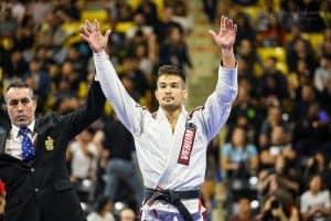 Interview with Isaac Doederlein, IBJJF European Champion 2020 2