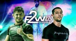 Risultati Fight 2 Win 139: Cyborg vince, Tama e Crelinsten danno spettacolo 2