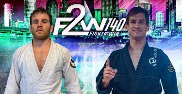 Risultati Fight 2 Win 140: Gabriel Almeida batte Jimenez, Agazarm perde con Queixinho 28