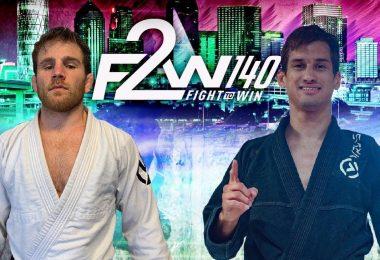 Risultati Fight 2 Win 140: Gabriel Almeida batte Jimenez, Agazarm perde con Queixinho 12