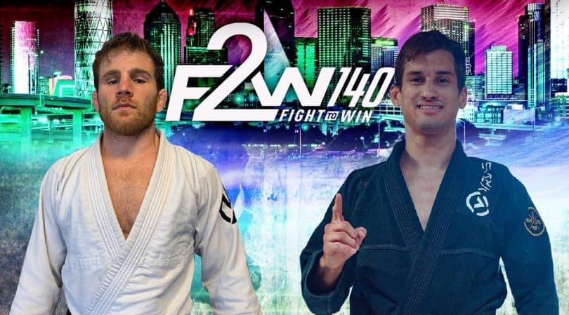 Risultati Fight 2 Win 140: Gabriel Almeida batte Jimenez, Agazarm perde con Queixinho 7
