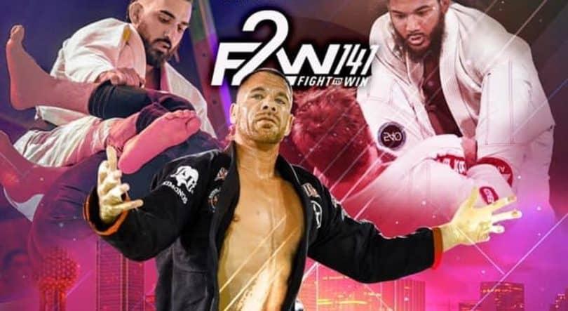 Risultati Fight 2 Win 141: grande ritorno di Lovato, Najmi vola! 3