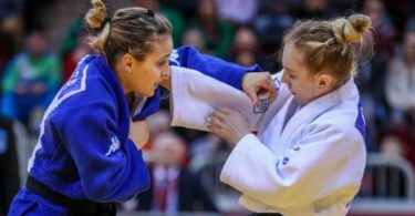 Il Regno Unito fa ripartire gli Sport da Combattimento con contatto 15