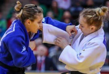 Il Regno Unito fa ripartire gli Sport da Combattimento con contatto 14