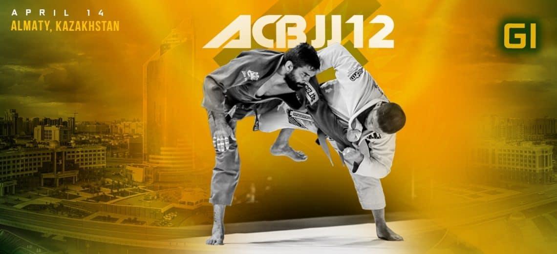 C'era una volta ACB JJ, la promotion russa che credeva nel BJJ 1