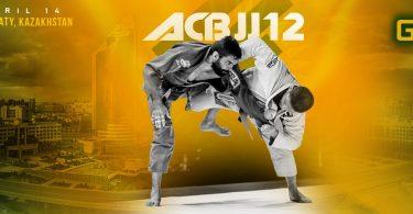 C'era una volta ACB JJ, la promotion russa che credeva nel BJJ 12