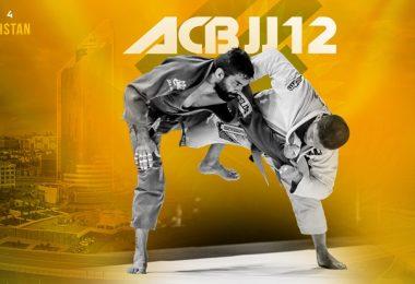 C'era una volta ACB JJ, la promotion russa che credeva nel BJJ 2