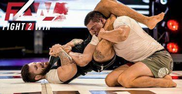 Risultati WNO: Gordon Ryan rompe il braccio a Boehm, i Ruotolo fanno l'upset! 9