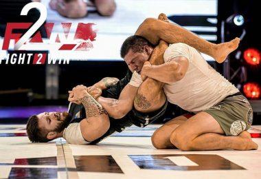 Risultati WNO: Gordon Ryan rompe il braccio a Boehm, i Ruotolo fanno l'upset! 2