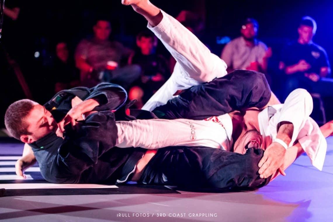 Risultati 3CG Kumite: Gustavo Batista batte Jimenez e vince 10mila dollari 1