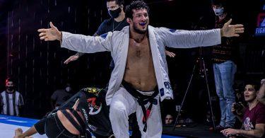 Risultati Fight 2 Win 144: Hulk demolisce Rafael Lovato 3