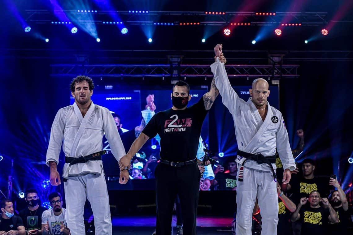 Risultati Fight 2 Win 145: ritorni col botto per Xande Ribeiro e Tonon 1