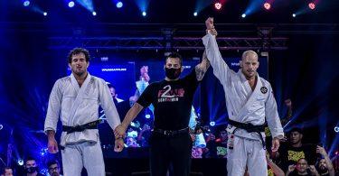 Risultati Fight 2 Win 145: ritorni col botto per Xande Ribeiro e Tonon 7