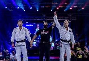 Risultati Fight 2 Win 145: ritorni col botto per Xande Ribeiro e Tonon 8
