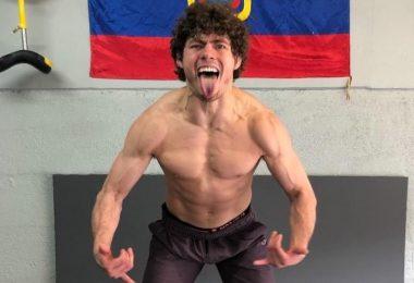 Risultati 3CG Kumite 3: finalmente Roberto Jimenez! 10