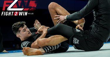 Risultati Fight 2 Win 146: Caio Terra torna e vince, bene Najmi 7
