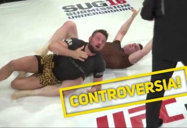 Risultati SUG 16: Controversia! Craig Jones perde (ma non perde) il titolo 5