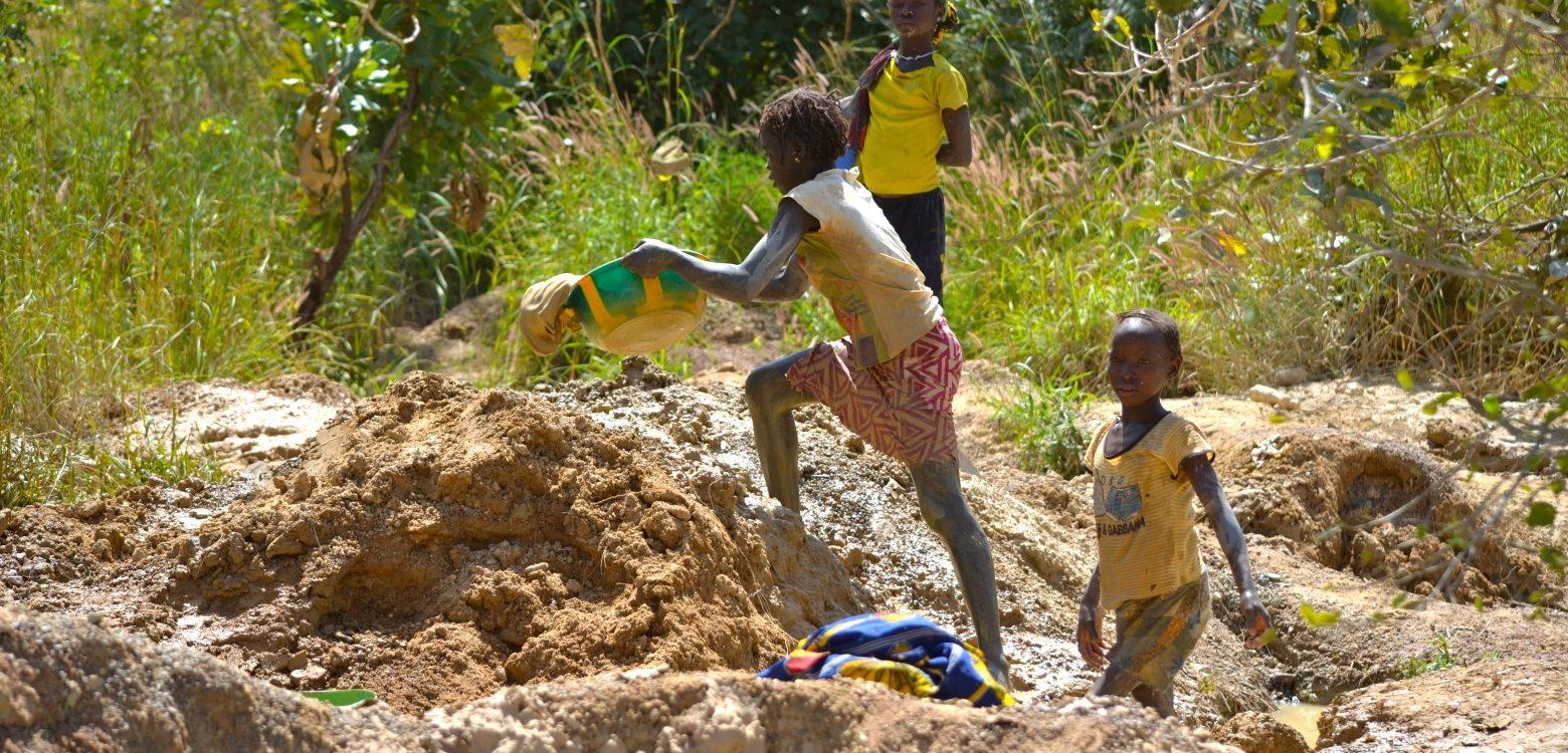 Aan de slag voor Hivos