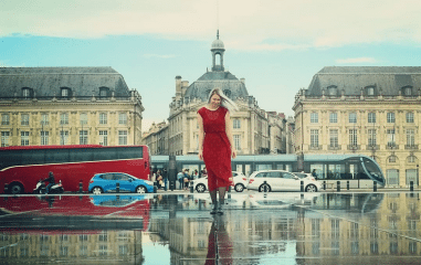 Influencer campagne voor Atout France