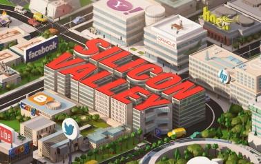De filters van Silicon Valley