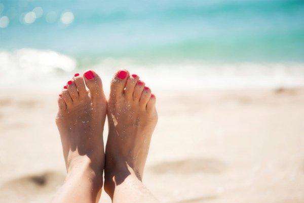 Hoe creëer je publiciteit voor een product voor mooie voeten?