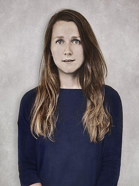 Amber Haank