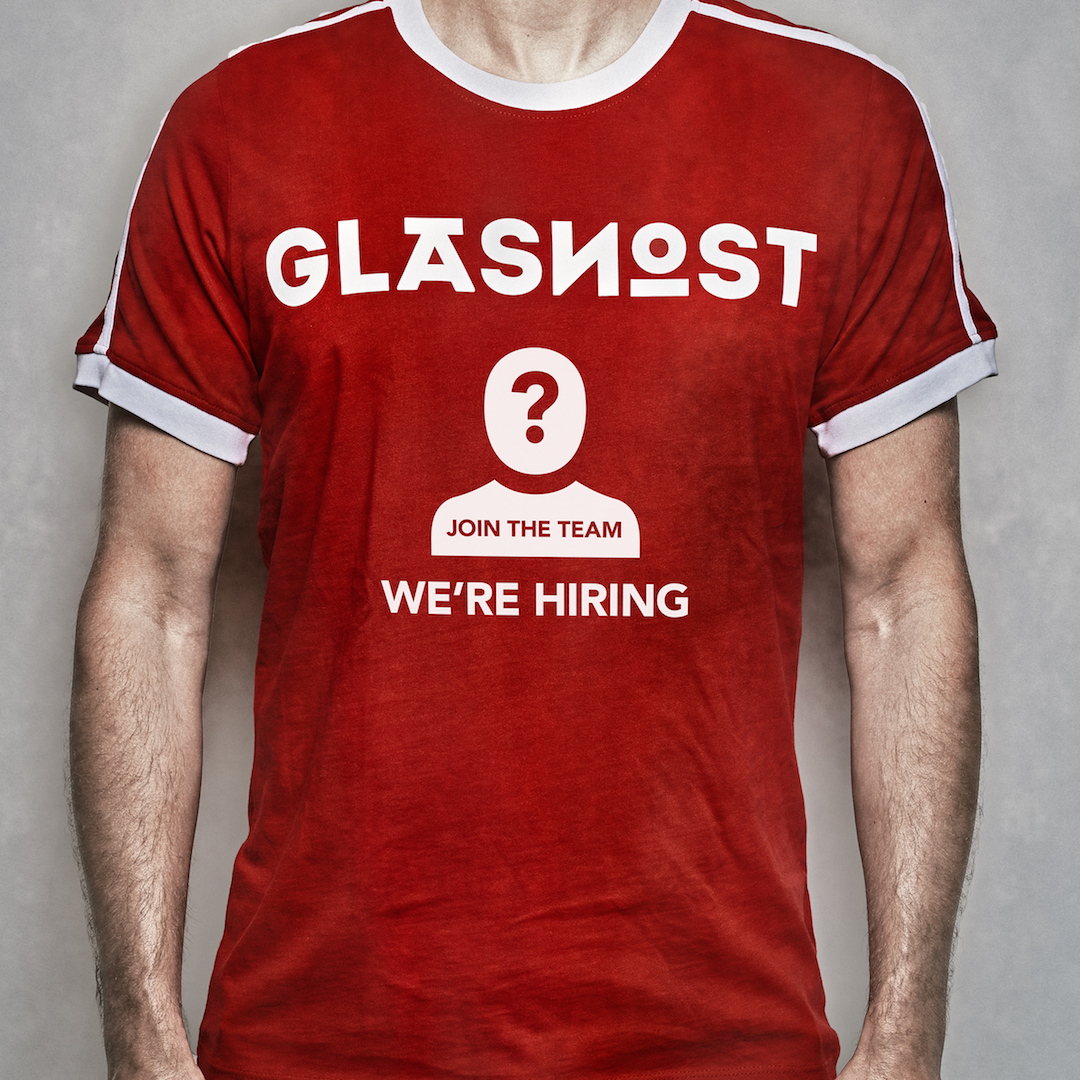 Glasnost zoekt Junior Consultant