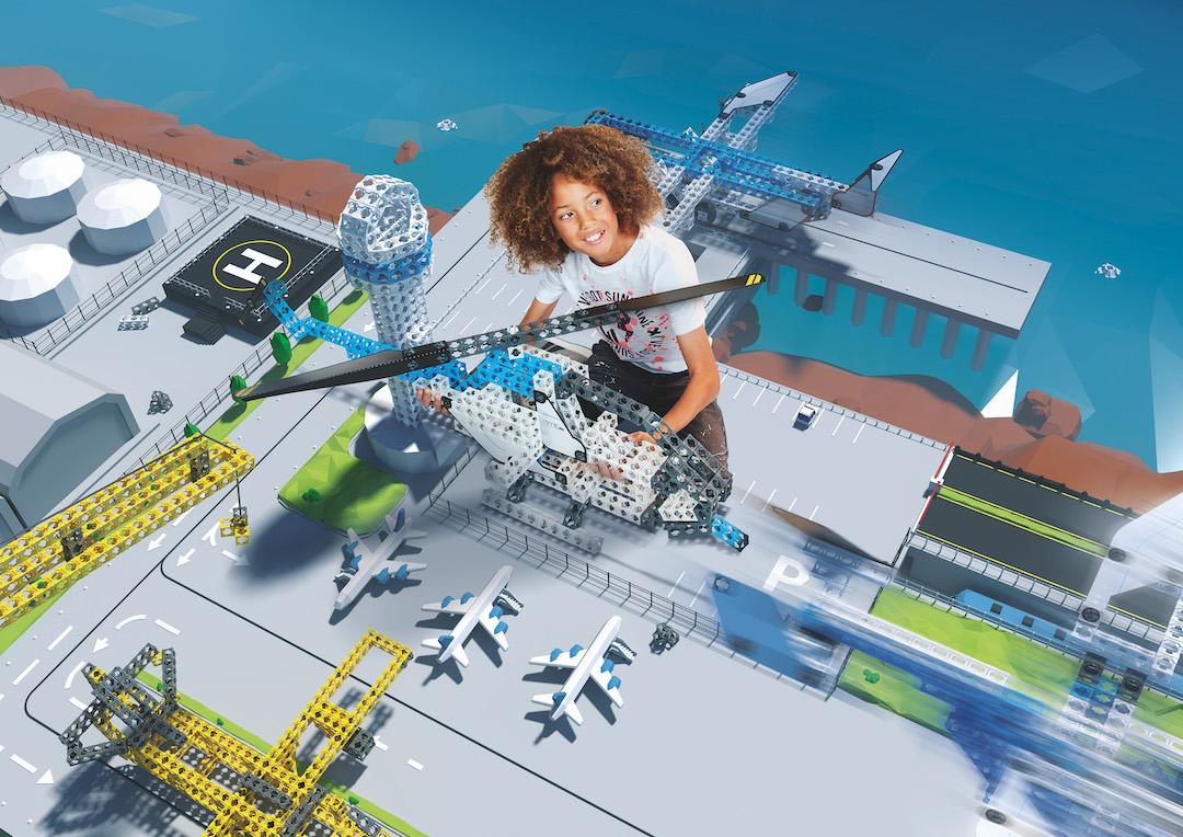 De introductie van Twickto: het nieuwe Nederlandse Lego