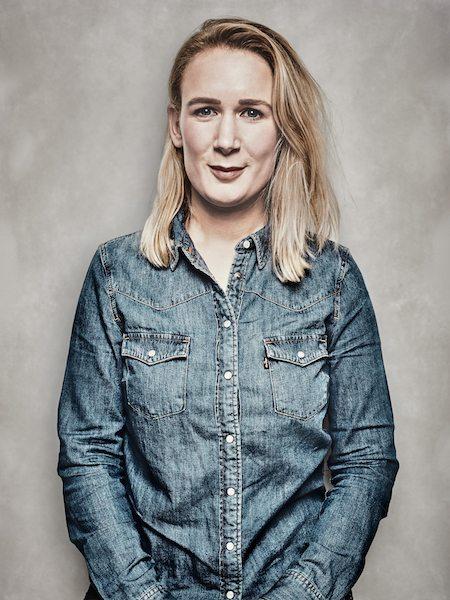 Sophia Heemskerk