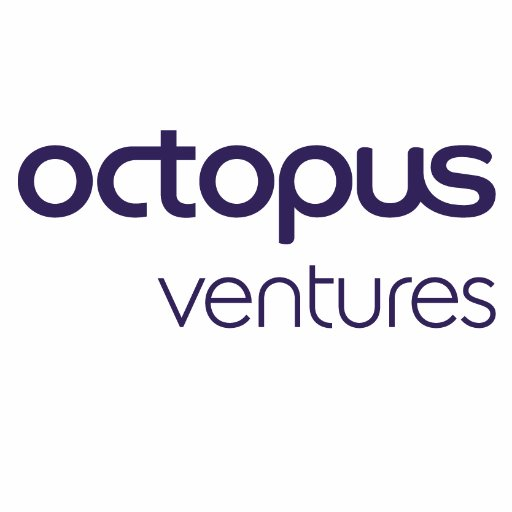Logo of Octopus Ventures
