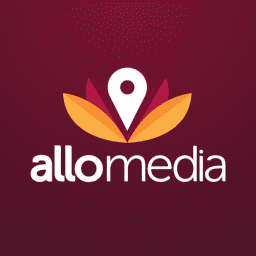 Logo Allo-Media