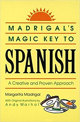 5 Spanish Books for Learners at Different Levels